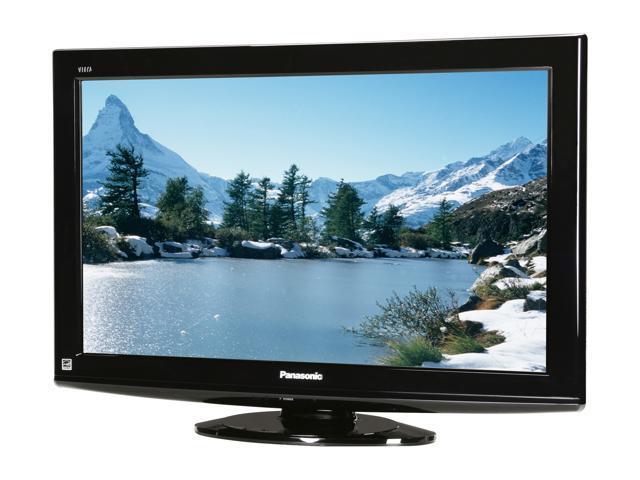 "Panasonic Viera 32"" Class (31.5"" Diag.) 720p LCD HDTV TC-L32X1"