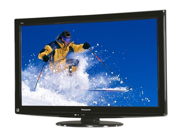 "Panasonic VIERA 37"" 1080p 60Hz LCD HDTV TC-L37U22"
