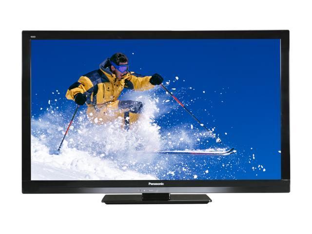 """Panasonic Viera 42"""" 1080p 60Hz LED-LCD HDTV TC-L42E3"""