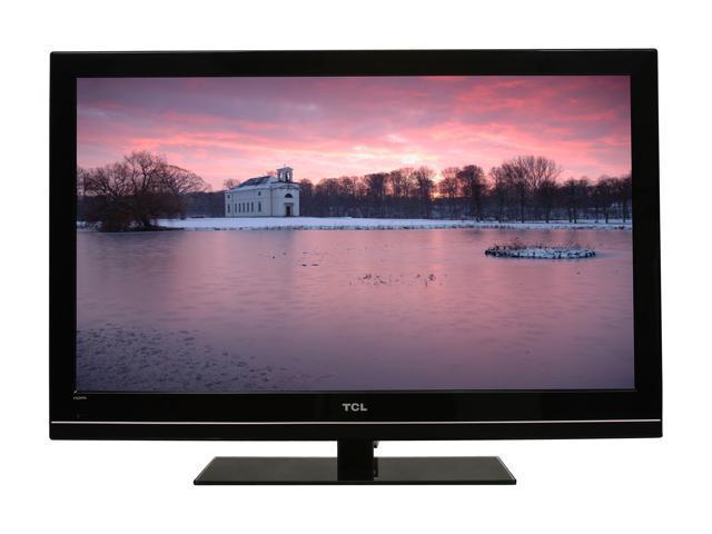"""TCL 40"""" 1080p 60Hz LCD HDTV L40FHD"""