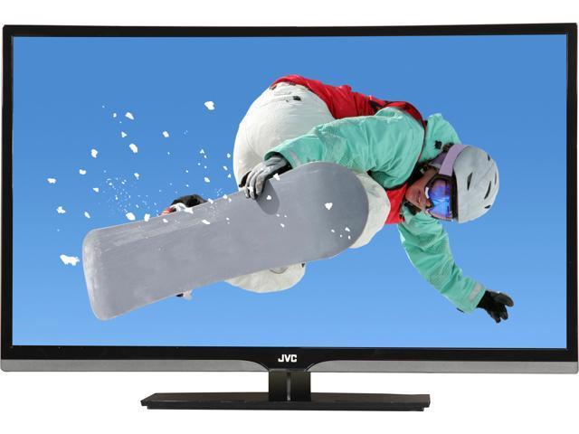 "JVC 32"" (31.5"" diagonal) 720p 60Hz LCD HDTV - EM32T"