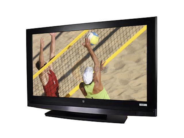 Beautiful image of UHDTV 4k LED