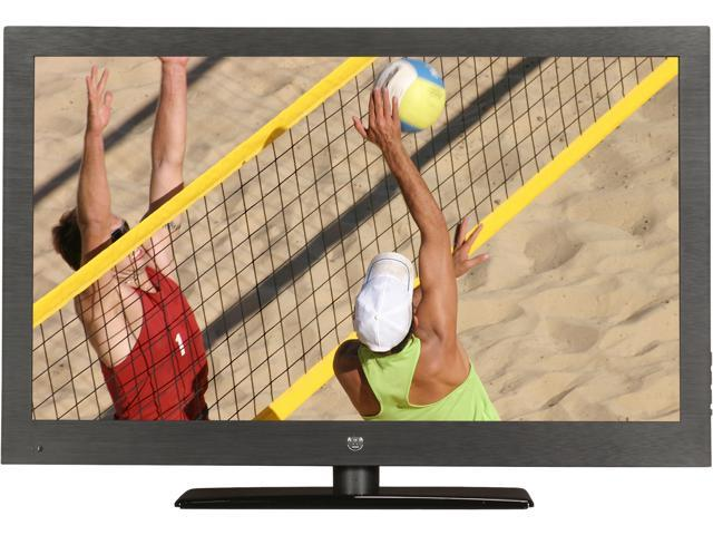 "Westinghouse 40"" Class (40"" Diagonal) 1080p 120Hz LED-LCD HDTV - EW40T4FW"