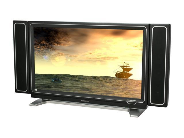"""HANNspree nara 37"""" 720p LCD HDTV LT38-37U1-001"""