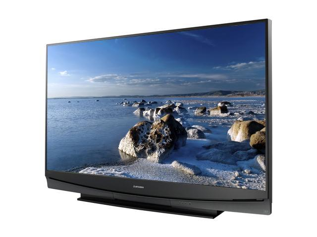 Mitsubishi Electric 60 Quot 1080p 120hz Rear Projection Hdtv