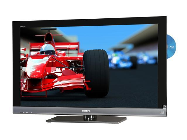 """SONY KDL40EX40B 40"""" LCD TV With Built-in Blu-ray Player"""