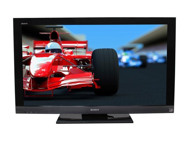 "Sony 40"" 1080p 60Hz LCD HDTV KDL-40EX400"
