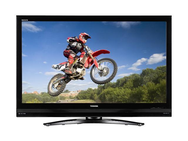 "TOSHIBA Toshiba REGZA 47"" 1080p 1080p LCD HDTV 47HL167"