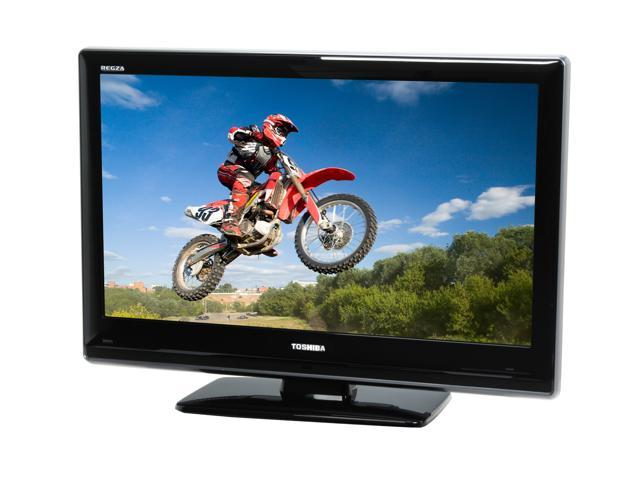 "TOSHIBA Toshiba REGZA 32"" 1080p 60Hz 1080p Full HD LCDTV 32RV530U"