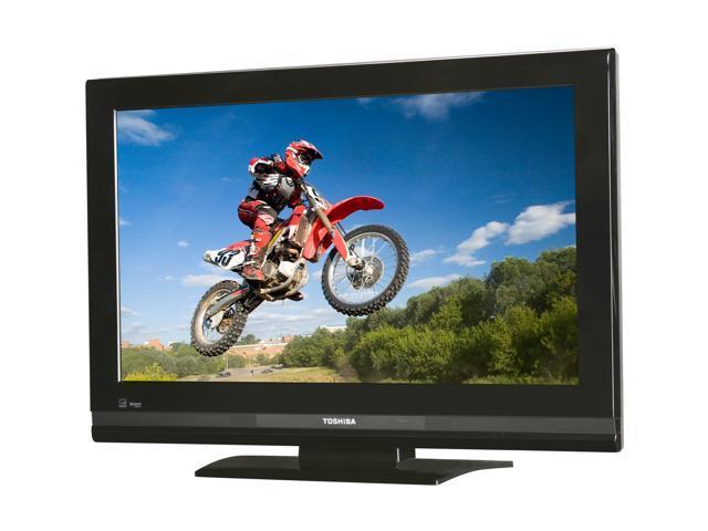 """Toshiba 32"""" 720p 60Hz LCD HDTV 32AV502R"""