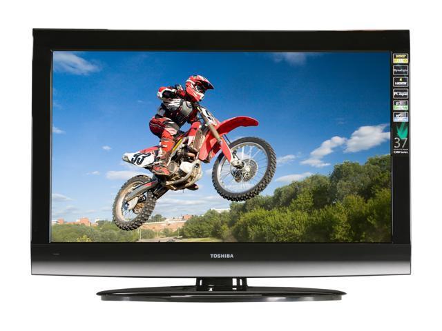 "Toshiba 37"" 1080p 60Hz LCD TV 37E200U"