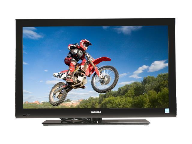 "Toshiba 32"" 720p 60Hz LED-LCD HDTV 32SL400U"