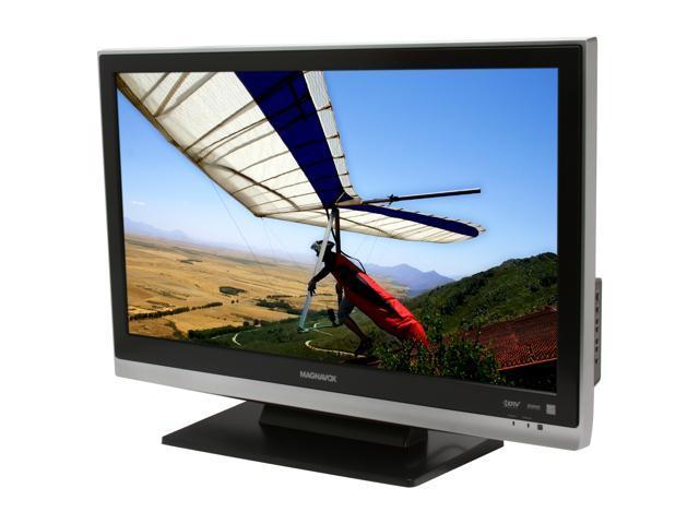 "MAGNAVOX 32"" 720p LCD HDTV w/HDMI 32MF338B/27"