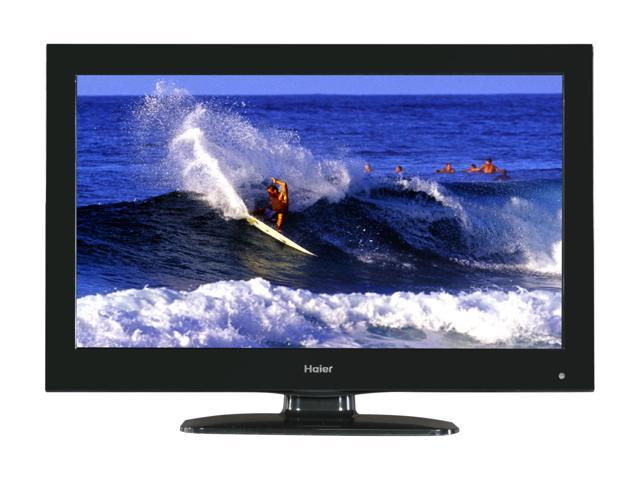 "Haier 32"" Class (31.5"" Diag.) 720p 60Hz LCD HDTV L32F1120"