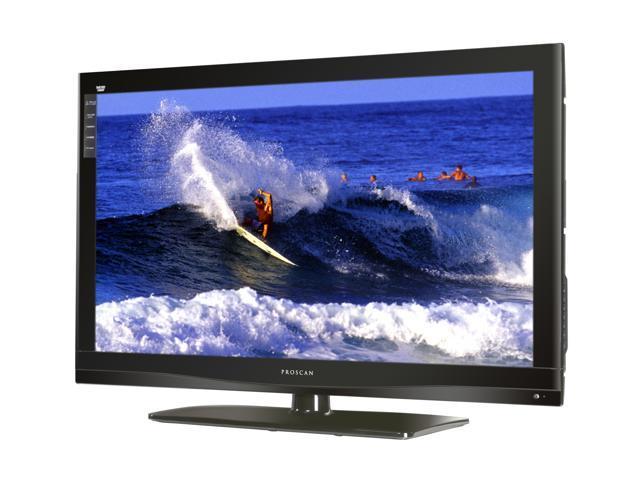 """Proscan 40"""" 1080p LCD HDTV 40LD45Q"""