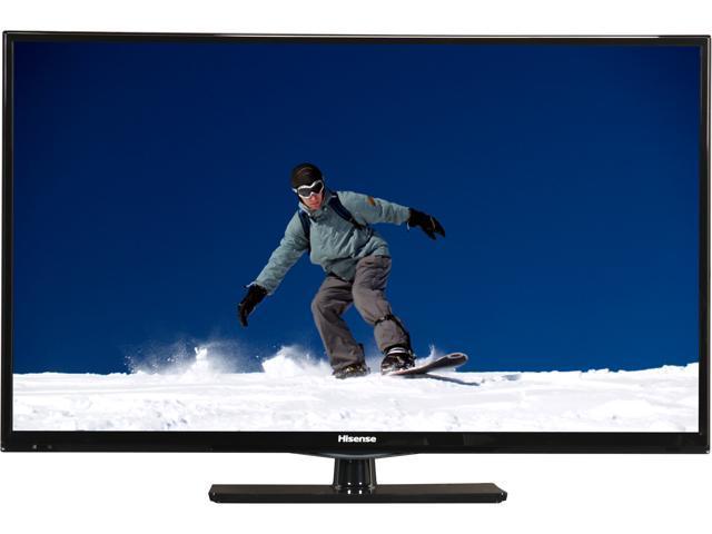 "Hisense K366 LED Series 40"" 1080p 60Hz Smart HDTV 40K366W"
