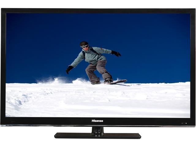 "Hisense 42"" 120Hz LED-LCD HDTV 42K316DW"