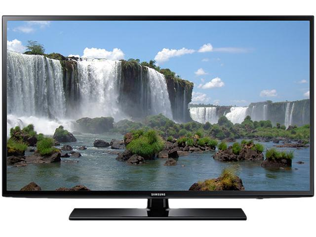 Samsung UN55J6201AFXZA 55-Inch Full HD 1080p Smart LED TV
