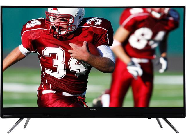 Samsung UN40K5100AFXZA 40-Inch 1080p LED TV - Black (2016)