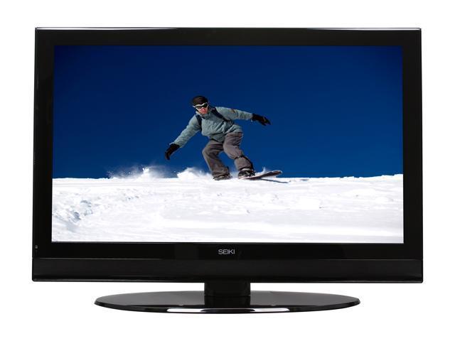 """Seiki 40"""" 1080p 120Hz LCD HDTV LC-40G81"""