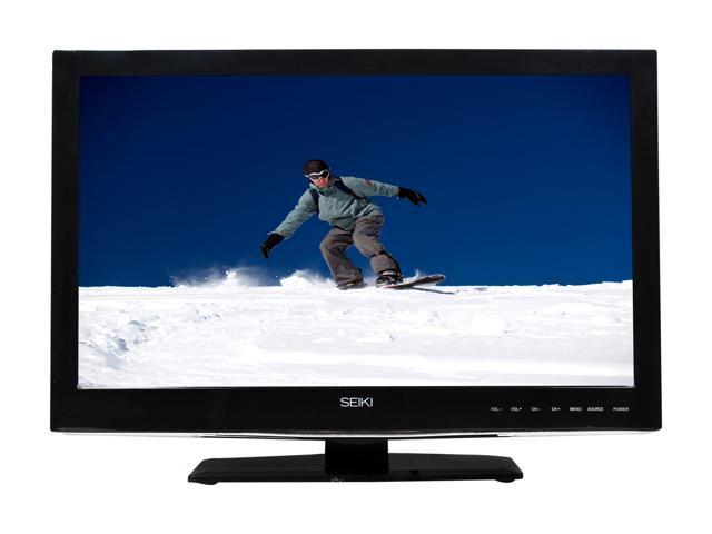 "Seiki 22"" 720p 60Hz LCD HDTV SE221FS"