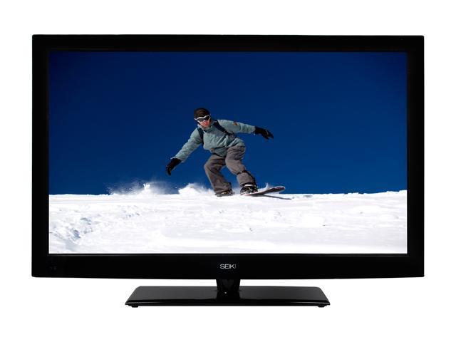 "Seiki 42"" Class (42"" Diagonal) 60Hz LCD HDTV SE421TT"