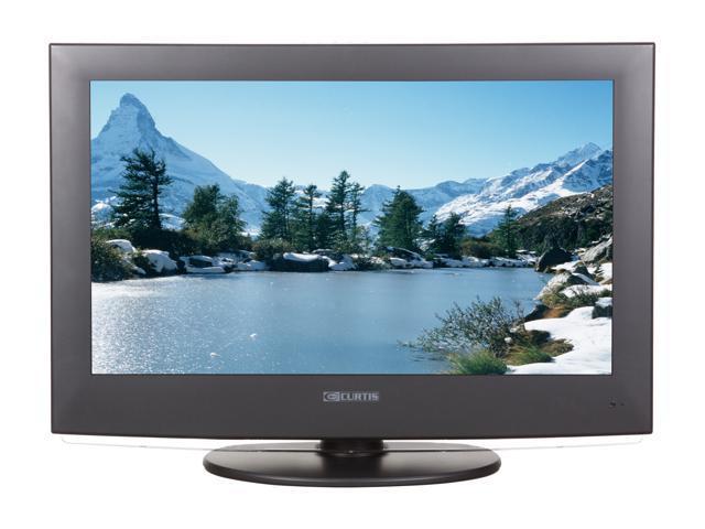"Curtis 24"" 1080p LCD HDTV LCD2425A"