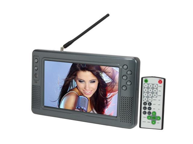 "Pegasus 9"" LCD TV with ATSC Tuner BDS-9000TV"