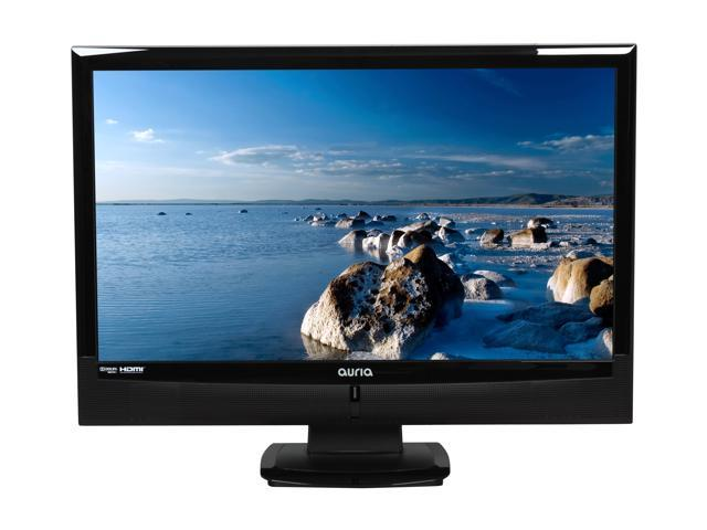 "Auria 24"" 1080p 60Hz LCD HDTV EQ2488F"