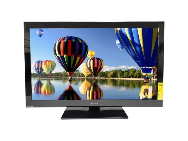 """Orion 46"""" 60Hz LCD HDTV"""