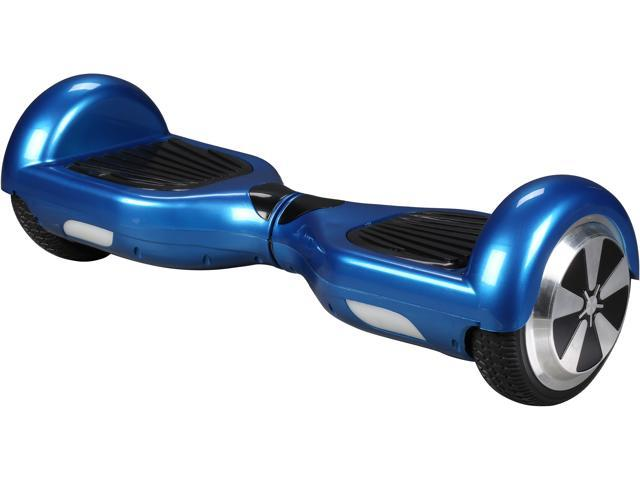 Lscooter Self Balancing Scooter Blue- Hollywood Version