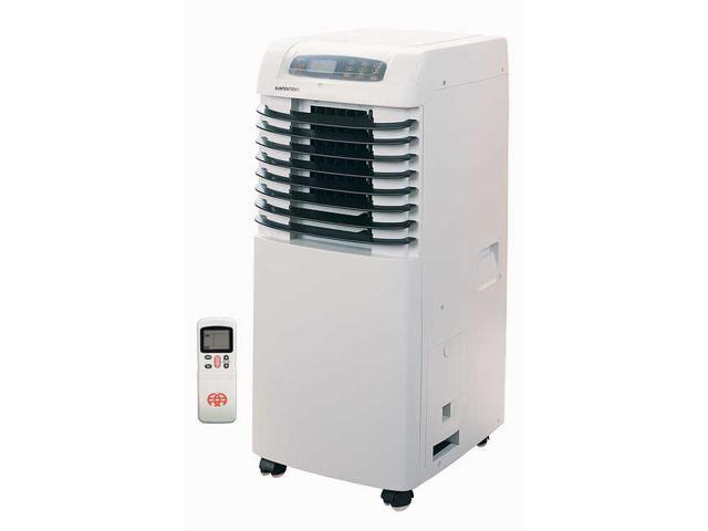 Sunpentown WA-9000E 9,000 Cooling Capacity (BTU) Portable Air Conditioner