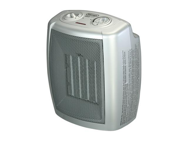 Delonghi DCH1030 1500W SafeHeat Ceramic Heater