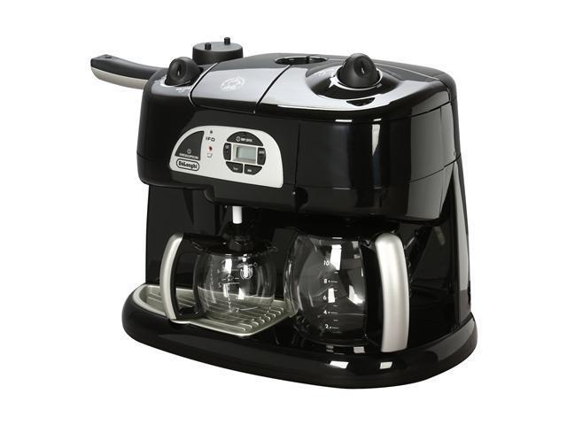 combination coffee maker on shoppinder. Black Bedroom Furniture Sets. Home Design Ideas