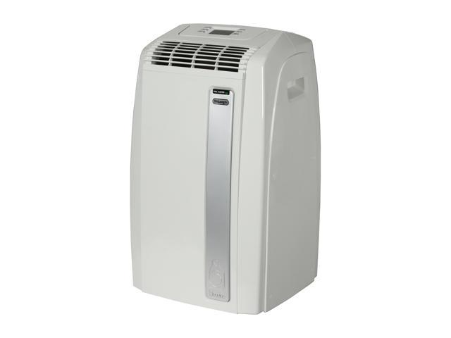 DeLonghi PAC A120E 12,000 Cooling Capacity (BTU) Portable Air Conditioner