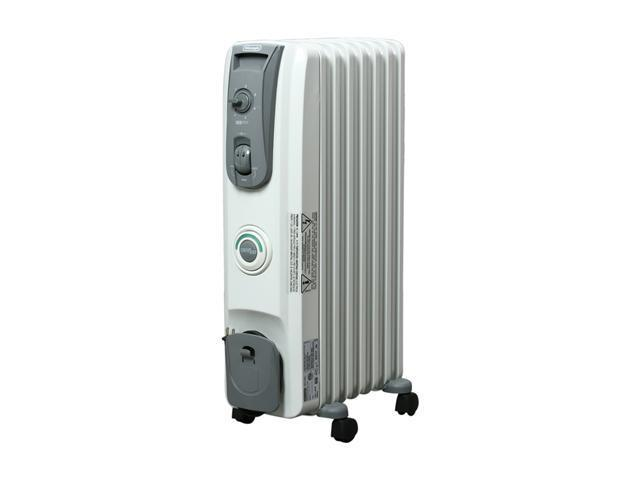 Delonghi MG7307CM Comfortemp Oil Filled Radiator Heater