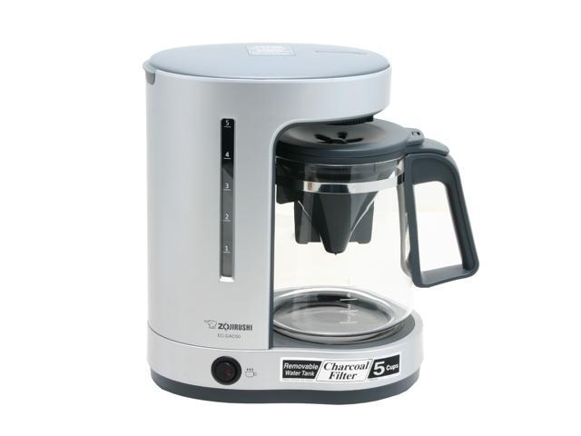 5 Cup Coffee Maker Zojirushi : ZOJIRUSHI EC-DAC50 5 cup ZUTTO Coffee Maker - Newegg.com