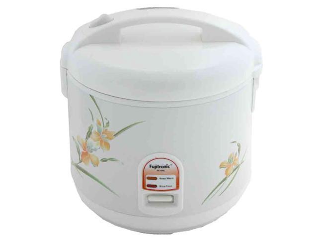 Fujitronic YA-188L White 5.0 L Rice Cooker
