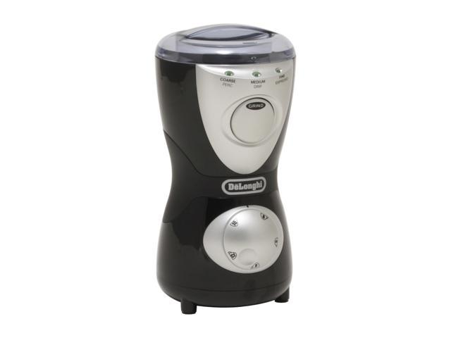 DeLonghi DCG39 Electric Coffee Grinder