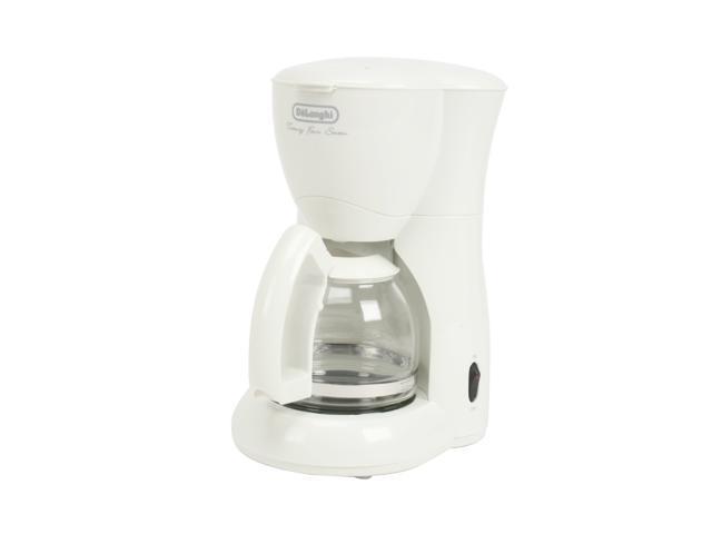 DeLonghi DC50W Twenty Four Seven Coffee Maker