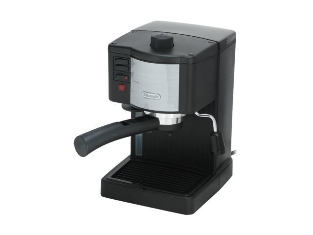 delonghi ec140b pump maker black - Delonghi Espresso Machine