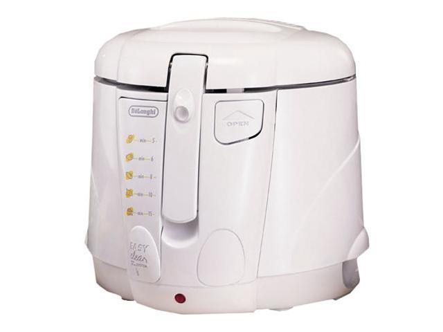 DeLonghi D650UX Cool-Touch Deep Fryer