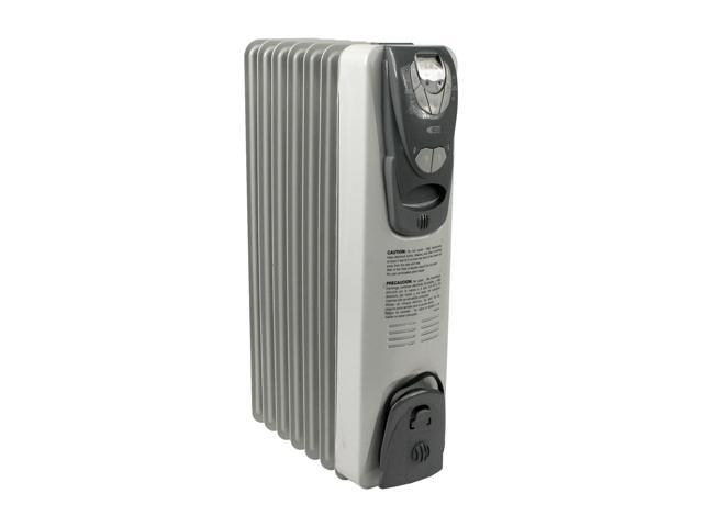 DeLonghi 6707E Electric Oil-Filled Radiator