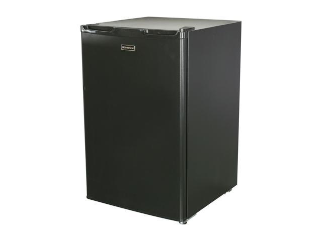 Emerson 4.5 Cu. Ft. Compact Refrigerator Black CR519B