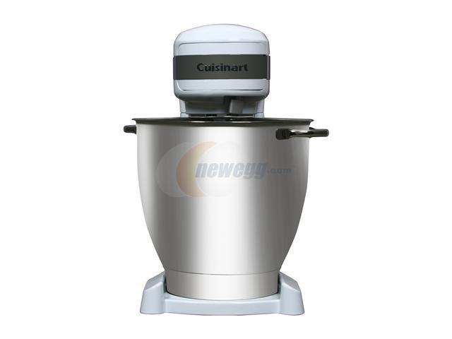 Cuisinart SM-70 7 Quart Stand Mixer White