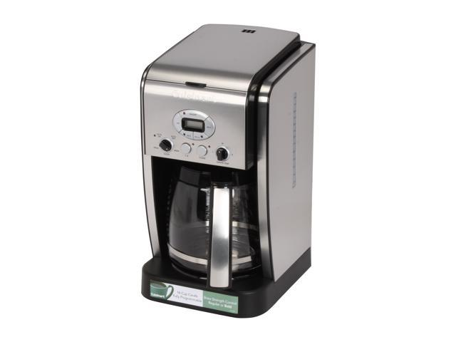 Cuisinart DCC-2600 Chrome Brew Central Programmable Coffeemaker