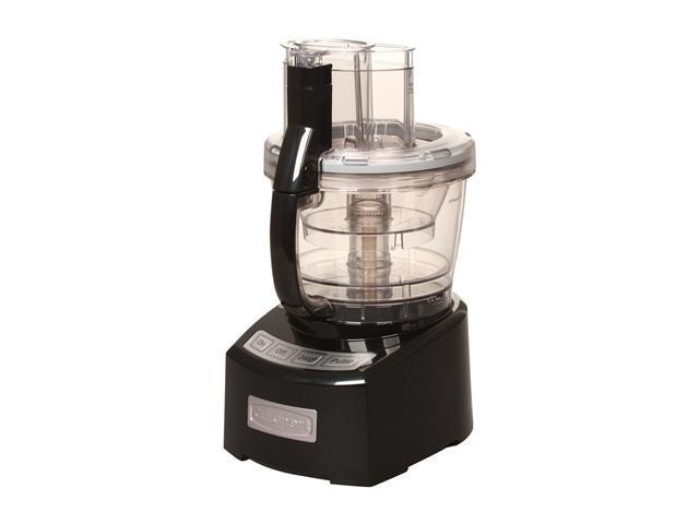 Cuisinart FP-14BK Black Elite Collection 14-Cup Food Processor