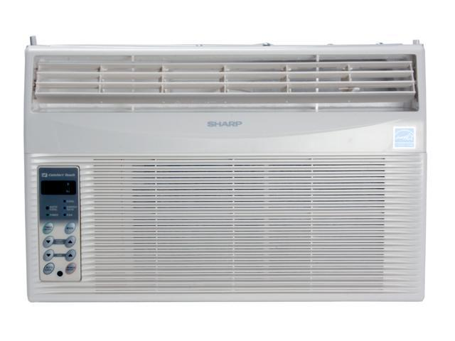 SHARP AF-S85MX 8,000 Cooling Capacity (BTU) Window Air Conditioner
