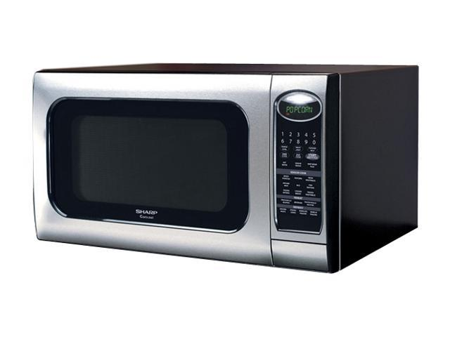 Sharp Microwave Oven R520KST