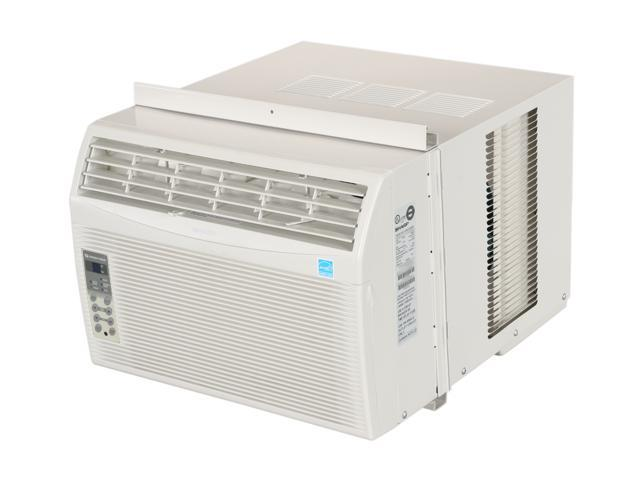 Sharp af s125px 12 000 cooling capacity btu window air for 12k btu window air conditioner